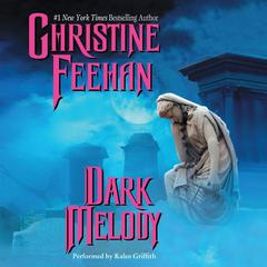 Dark Melody Audiobook, by Christine Feehan