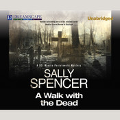 A Walk with the Dead Audiobook, by Sally Spencer