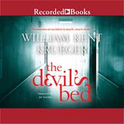The Devil's Bed, by William Kent Krueger