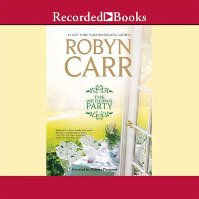 The Wedding Party Audiobook, by