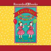 Ling & Ting Share a Birthday Audiobook, by Grace Lin