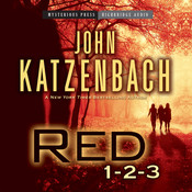 Red 1-2-3 Audiobook, by John Katzenbach