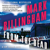 From the Dead Audiobook, by Mark Billingham