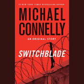 Switchblade: An Original Story Audiobook, by Michael Connelly