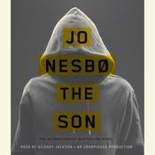 The Son: A novel Audiobook, by Jo Nesbo, Jo Nesbø