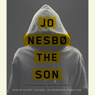 The Son: A novel Audiobook, by