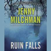 Ruin Falls: A Novel Audiobook, by Jenny Milchman