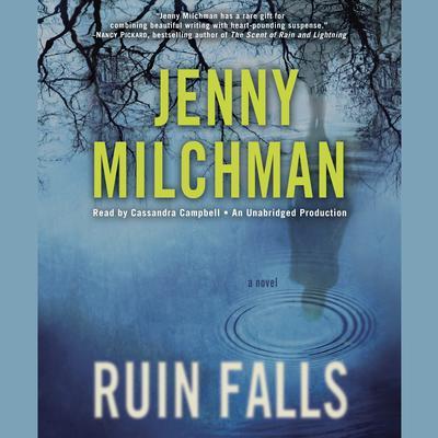 Ruin Falls: A Novel Audiobook, by Jenny Milchman
