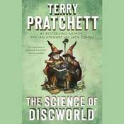 The Science of Discworld: A Novel, by Ian Stewart, Jack Cohen, Terry Pratchett