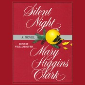 Silent Night Audiobook, by Mary Higgins Clark