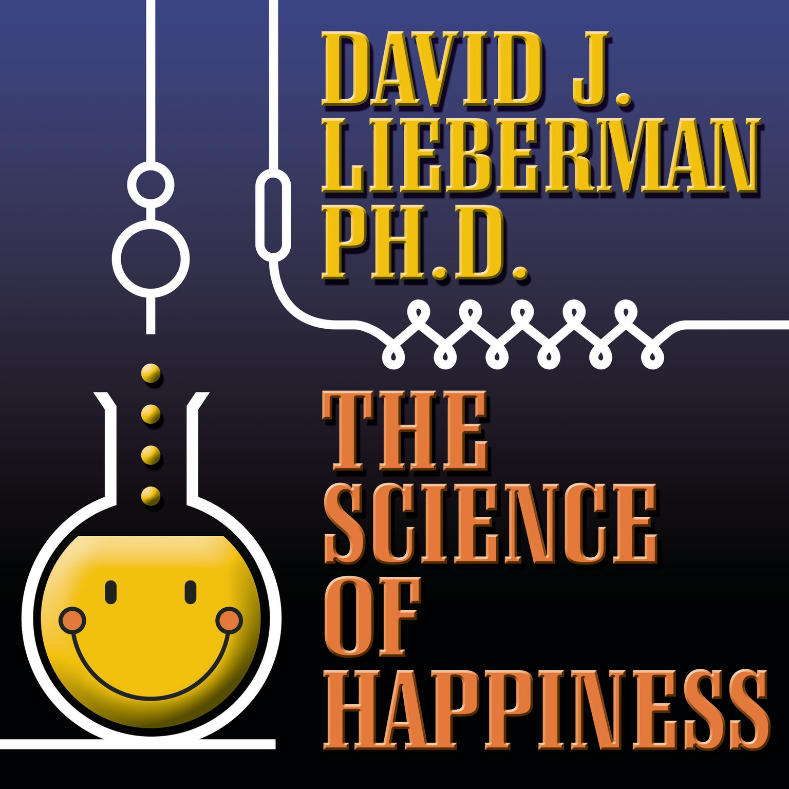 Printable The Science Happiness: How to Stop the Struggle and Start Your Life Audiobook Cover Art