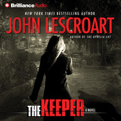 The Keeper: A Novel, by John Lescroart