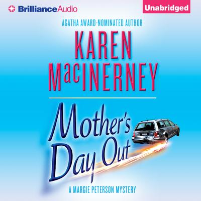 Mothers Day Out Audiobook, by Karen MacInerney