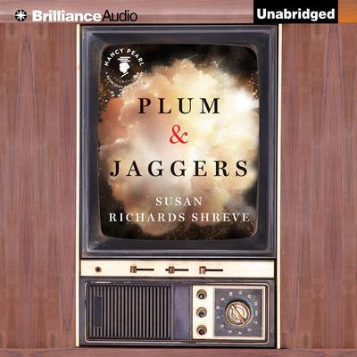 Plum & Jaggers Audiobook, by Susan Richards Shreve