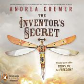 The Inventors Secret Audiobook, by Andrea Cremer