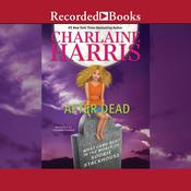 After Dead: What Came Next in the World of Sookie Stackhouse, by Charlaine Harris