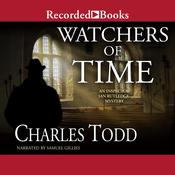 Watchers of Time, by Charles Todd