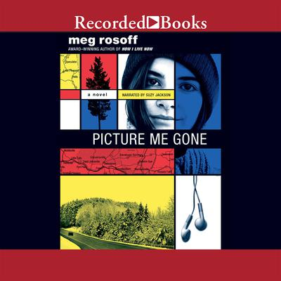 Picture Me Gone Audiobook, by Meg Rosoff