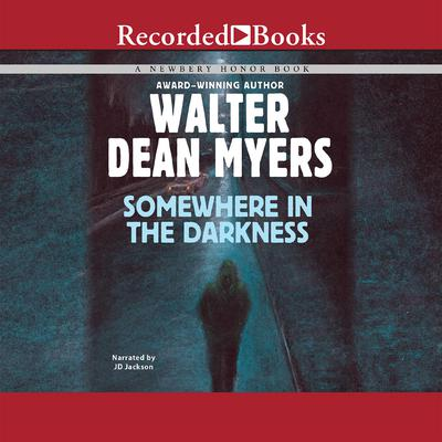 Somewhere in the Darkness Audiobook, by