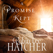 A Promise Kept Audiobook, by Robin Lee Hatcher