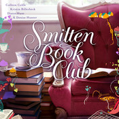 Smitten Book Club Audiobook, by Colleen Coble, Kristin Billerbeck, Denise Hunter, Diann Hunt