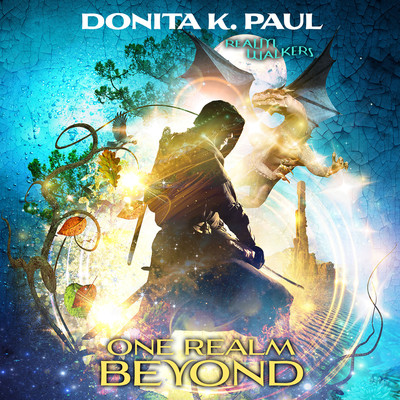 One Realm Beyond Audiobook, by Donita K. Paul