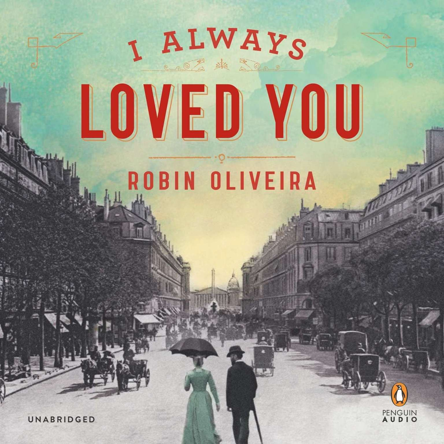 Printable I Always Loved You: A Novel Audiobook Cover Art