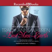 The Last Man on Earth Audiobook, by Tracy Anne Warren