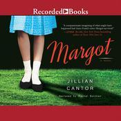 Margot Audiobook, by Jillian Cantor