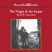 The Virgin and the Gypsy Audiobook, by D. H. Lawrence