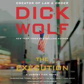 The Execution Audiobook, by Dick Wolf