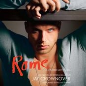 Rome: A Marked Men Novel Audiobook, by Jay Crownover