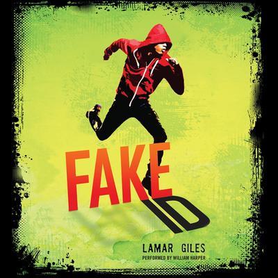Fake ID Audiobook, by Lamar Giles
