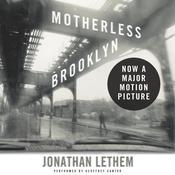Motherless Brooklyn, by Jonathan Lethem