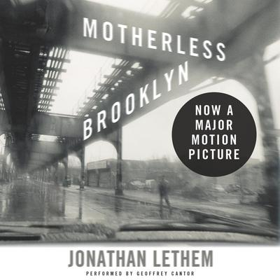 Motherless Brooklyn Audiobook, by Jonathan Lethem