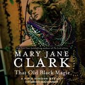 That Old Black Magic Audiobook, by Mary Jane Clark