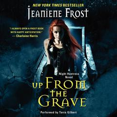 Up From the Grave Audiobook, by