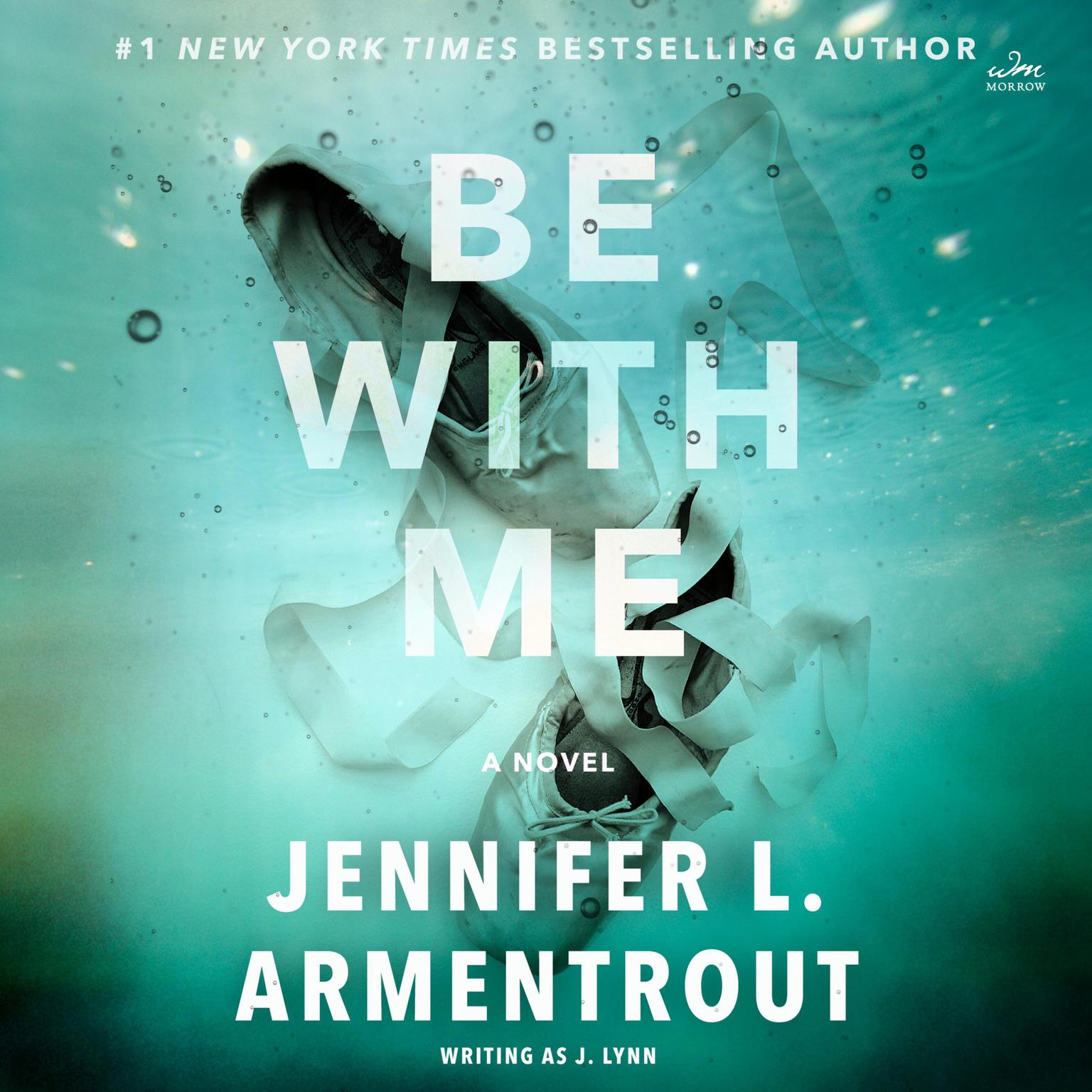 Printable Be with Me: A Novel Audiobook Cover Art