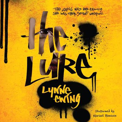The Lure Audiobook, by Lynne Ewing