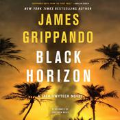 Black Horizon Audiobook, by James Grippando