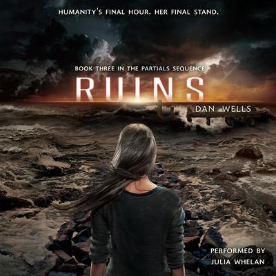 Ruins Audiobook, by