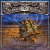 Battle of the Beasts Audiobook, by Chris Columbus