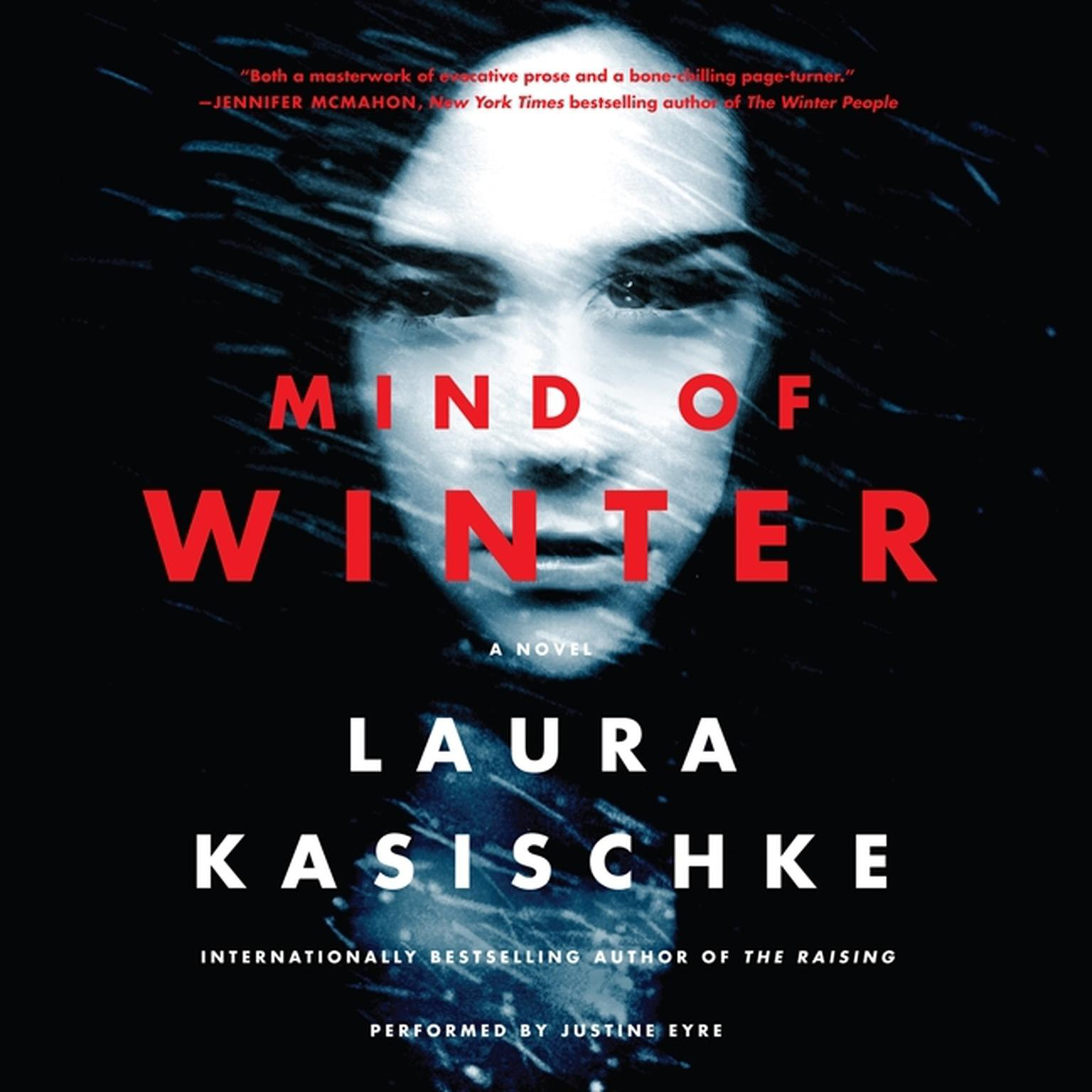 Printable Mind of Winter: A Novel Audiobook Cover Art