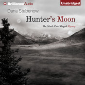 Hunters Moon Audiobook, by Dana Stabenow