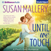 Until We Touch, by Susan Mallery