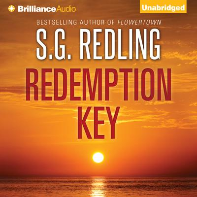Redemption Key Audiobook, by S. G. Redling