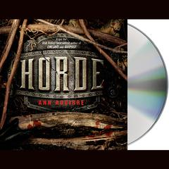 Horde Audiobook, by Ann Aguirre