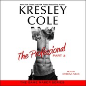 The Professional: Part 3 Audiobook, by Kresley Cole