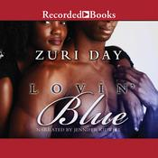 Lovin' Blue, by Zuri Day