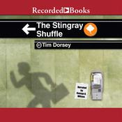 The Stingray Shuffle Audiobook, by Tim Dorsey